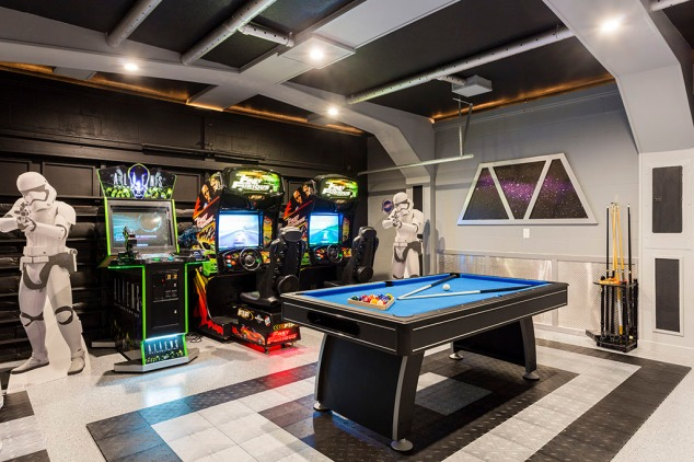 Game Room 5-1