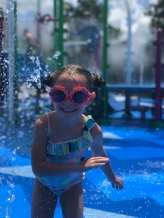 Windsor Hills Water Park Splash Pad