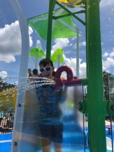 Windsor Hills Splash Park