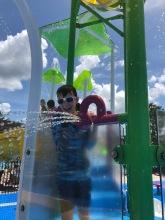 Windsor Hills Splash Park